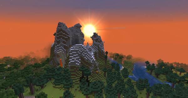 A new Dawn!