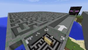 Mob Maze